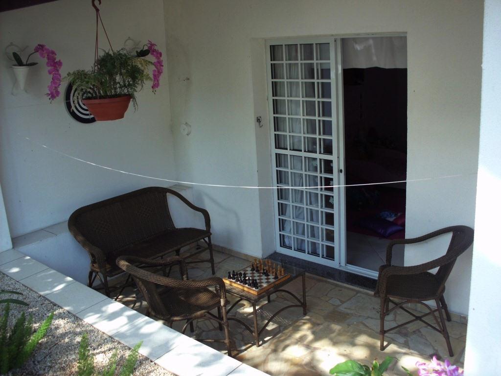 Casa de 3 dormitórios à venda em Bonfim, Campinas - SP