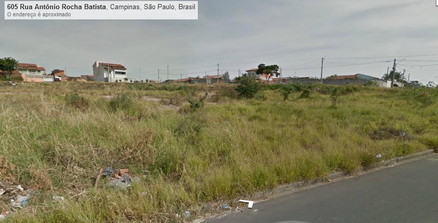 Terreno à venda em Jardim Planalto De Viracopos, Campinas - SP