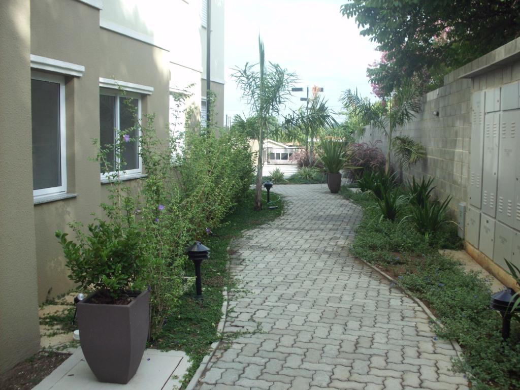 Apartamento de 2 dormitórios em Vila José Paulino Nogueira, Paulínia - SP