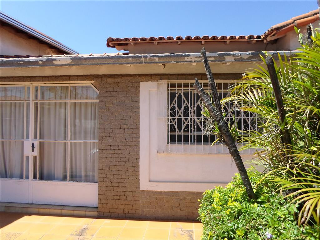 Casa de 2 dormitórios em Ponte Preta, Campinas - SP