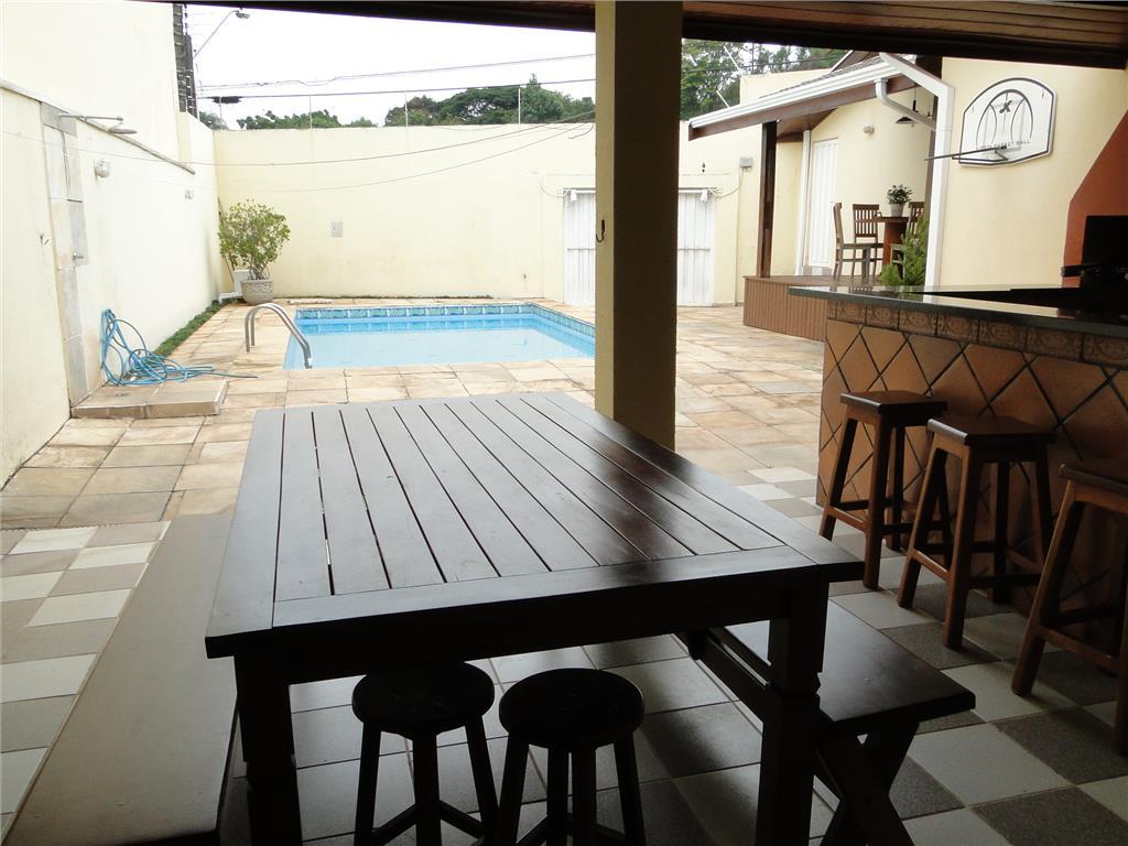 Casa de 3 dormitórios à venda em Jardim Santa Marcelina, Campinas - SP