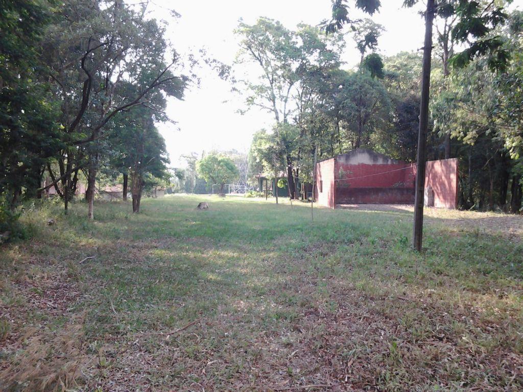 Área em Centro, Louveira - SP