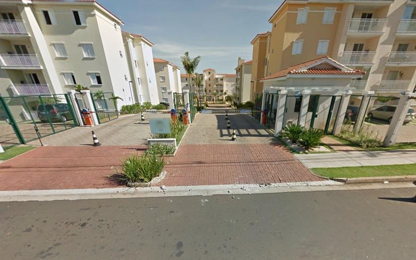 Apartamento de 3 dormitórios em Loteamento Center Santa Genebra, Campinas - SP