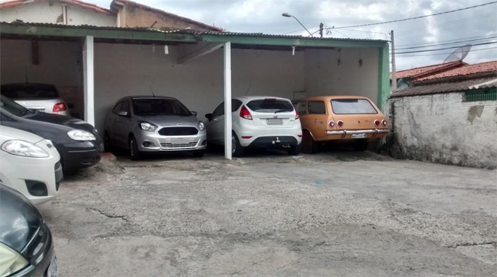 Terreno à venda em Cambuí, Campinas - SP