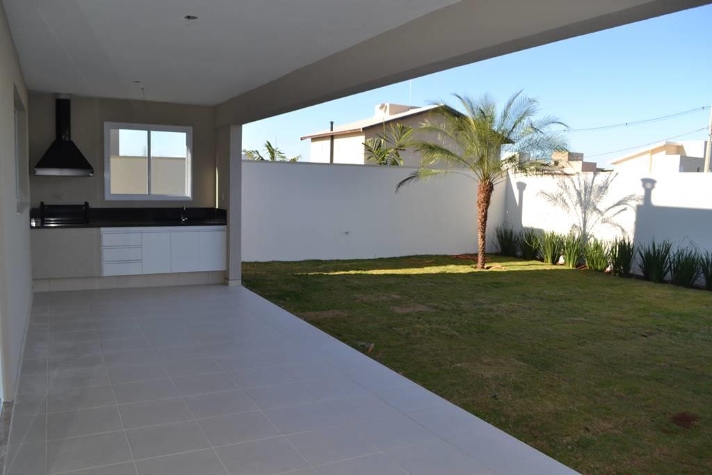 Casa de 3 dormitórios à venda em Brazil 500, Paulínia - SP