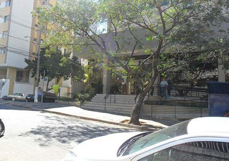 Sala à venda em Bosque, Campinas - SP