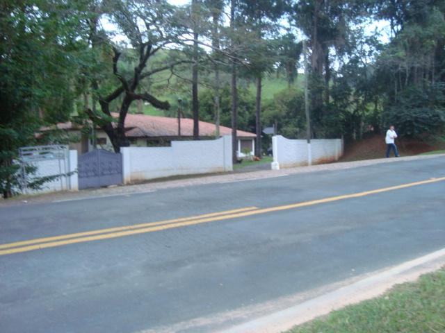 Sítio à venda em Vila Brandina, Campinas - SP
