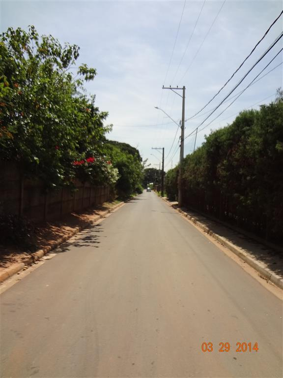 Terreno à venda em Chácaras Luzitana, Hortolândia - SP