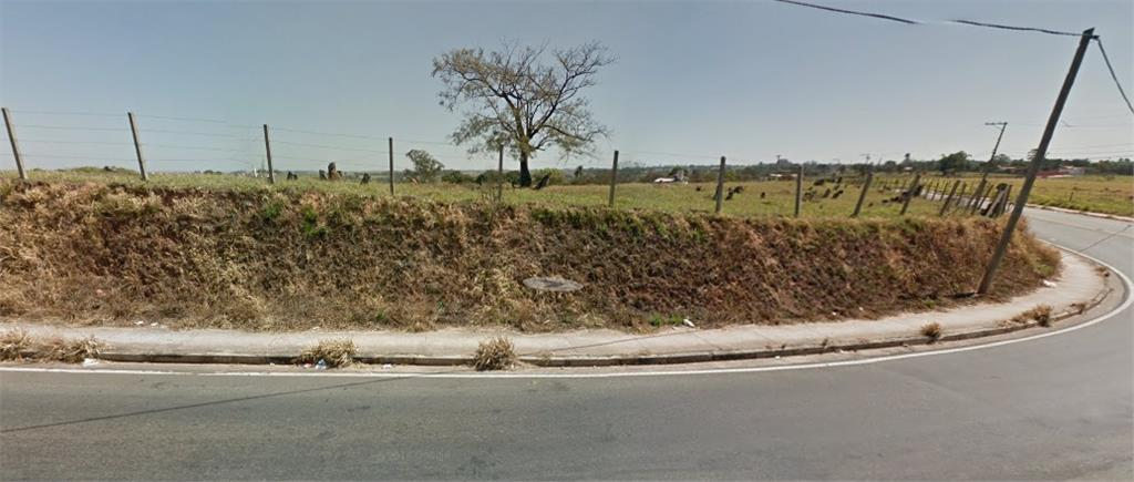 Área em Chácaras Cruzeiro Do Sul, Campinas - SP