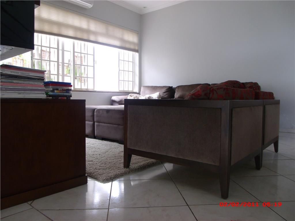 Casa de 4 dormitórios à venda em Jardim Chapadão, Campinas - SP