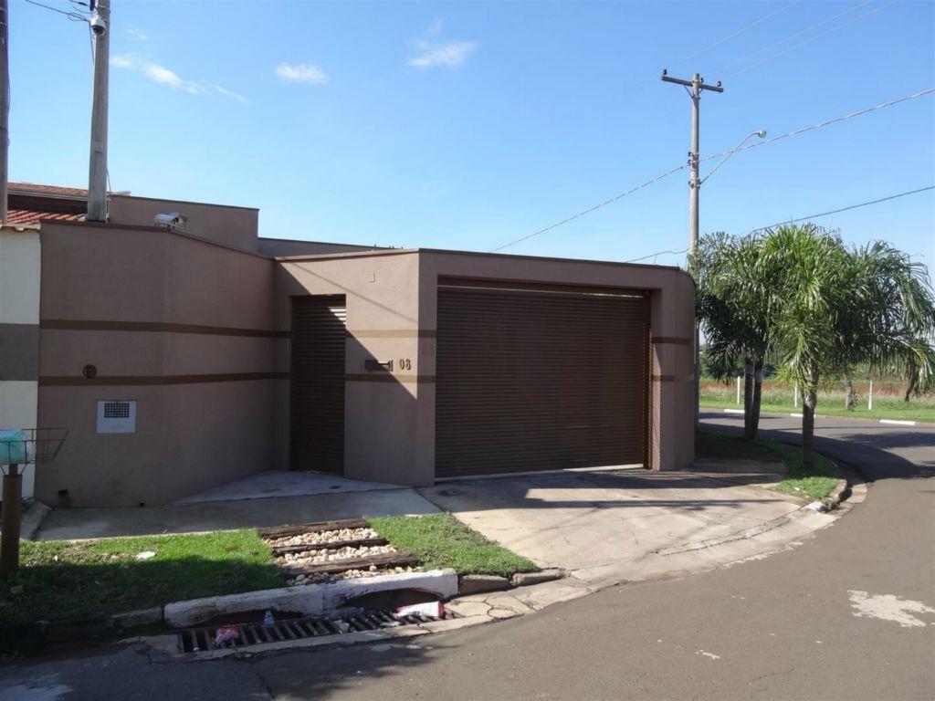 Casa de 2 dormitórios em Parque Via Norte, Campinas - SP
