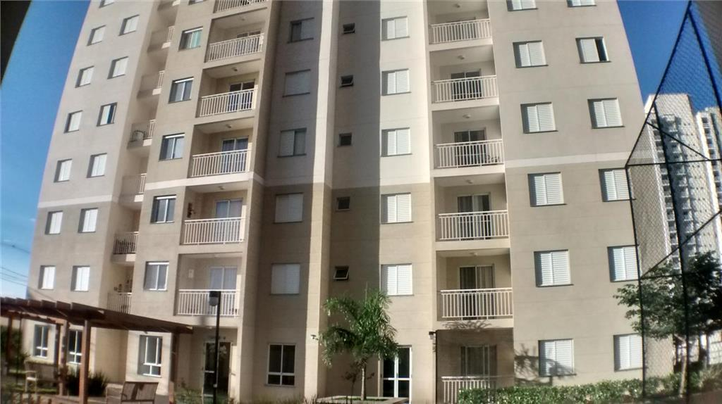 Apartamento de 2 dormitórios à venda em Vila Progresso, Campinas - SP