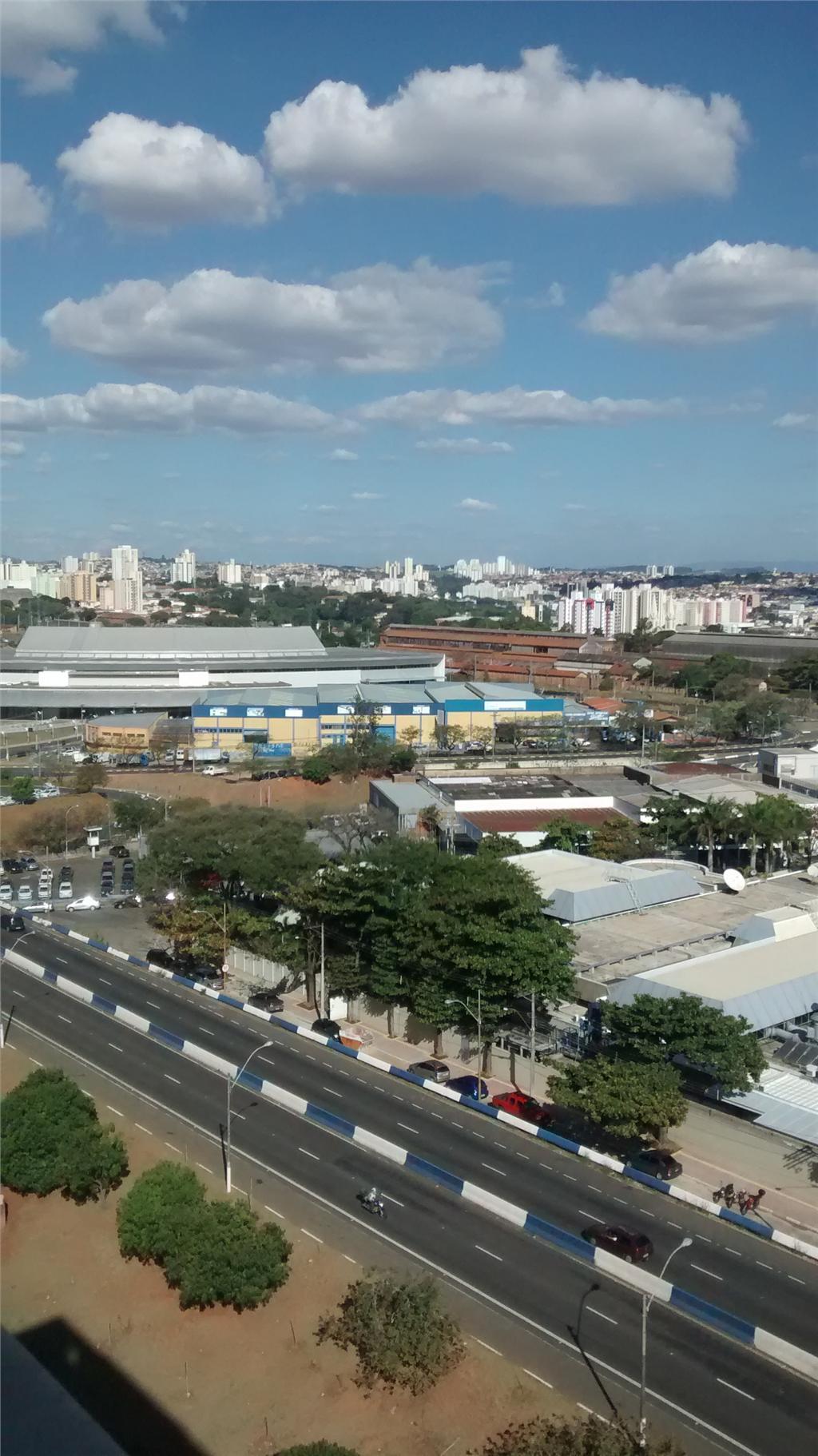 Apartamento Duplex de 3 dormitórios em Bonfim, Campinas - SP