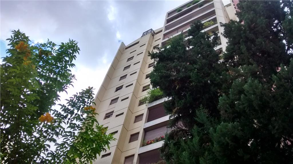 Apartamento de 4 dormitórios à venda em Cambuí, Campinas - SP