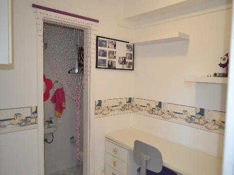 Casa de 3 dormitórios em Arboreto Dos Jequitibás (Sousas), Campinas - SP