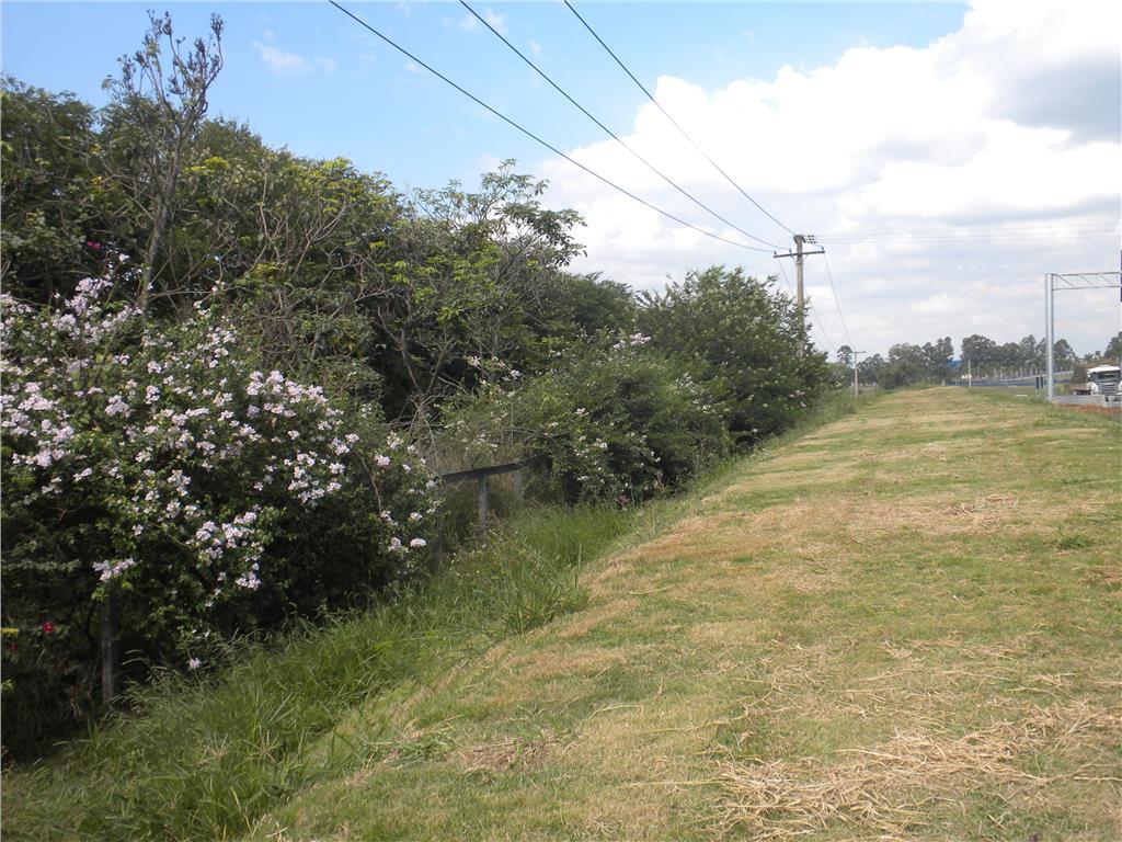 Área em Fazenda Itapema, Limeira - SP