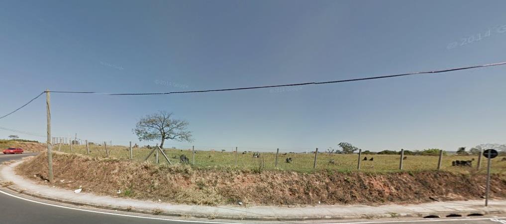 Área à venda em Chácaras Cruzeiro Do Sul, Campinas - SP