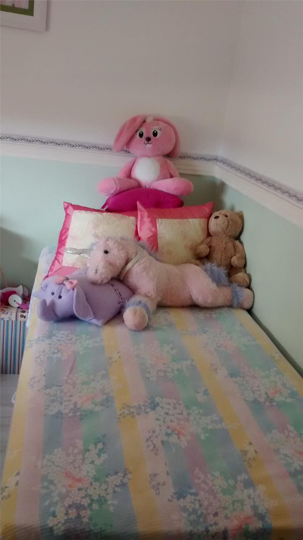 Apartamento de 3 dormitórios à venda em Alphaville Campinas, Campinas - SP