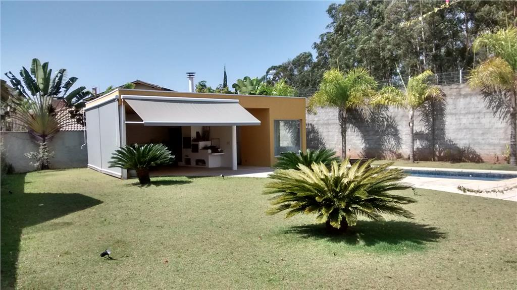 Casa de 4 dormitórios à venda em Arboreto Dos Jequitibás (Sousas), Campinas - SP