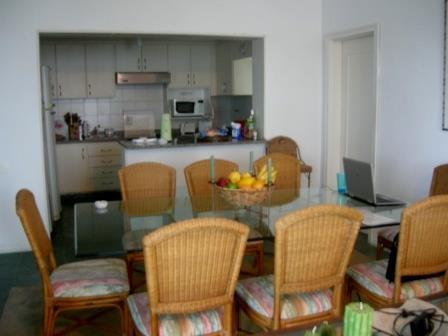 Apartamento Duplex de 4 dormitórios à venda em Parque Enseada, Guarujá - SP