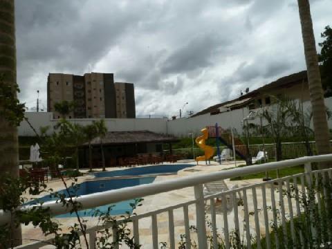 Apartamento de 3 dormitórios à venda em Cidade Jardim I, Americana - SP