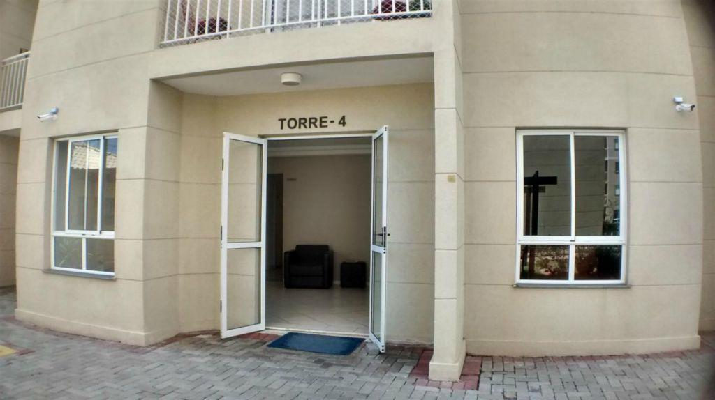 Apartamento de 2 dormitórios em Vila Progresso, Campinas - SP