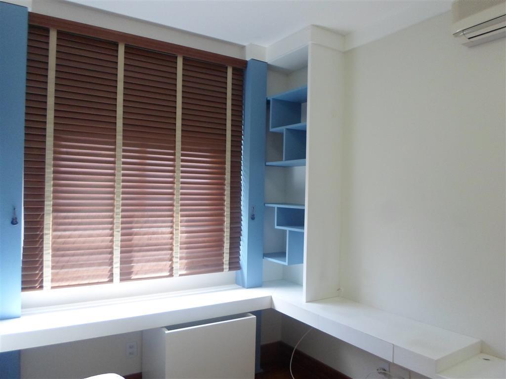 Apartamento de 4 dormitórios em Galleria, Campinas - SP