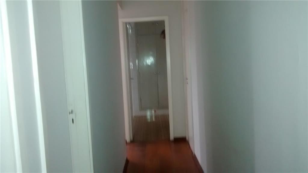 Apartamento de 3 dormitórios à venda em Jardim Guarani, Campinas - SP