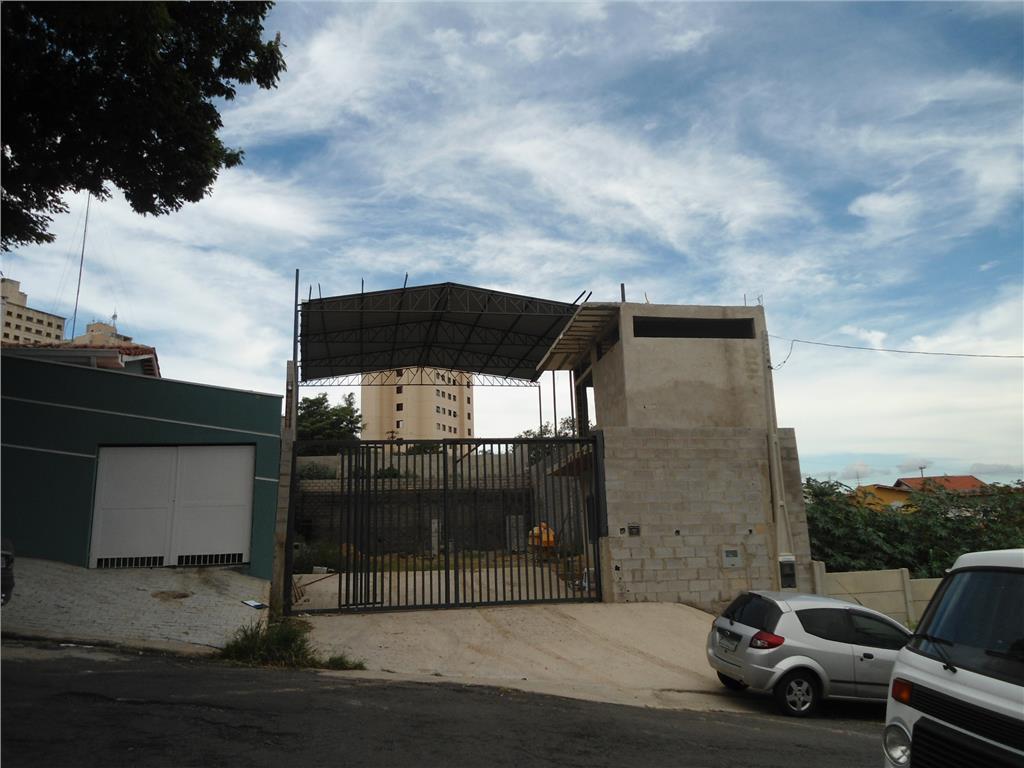 Galpão em Jardim Do Trevo, Campinas - SP