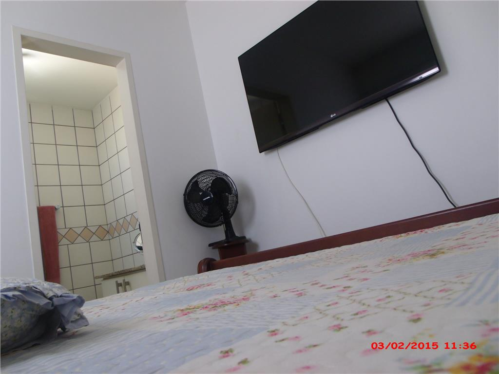 Apartamento de 2 dormitórios à venda em Bonfim, Campinas - SP