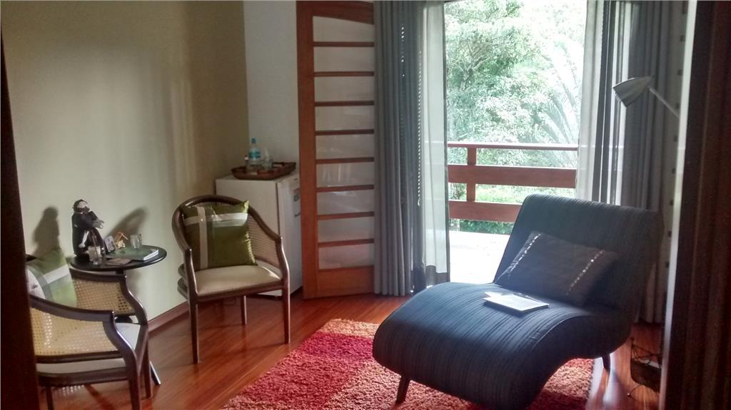 Casa de 6 dormitórios à venda em Gramado, Campinas - SP