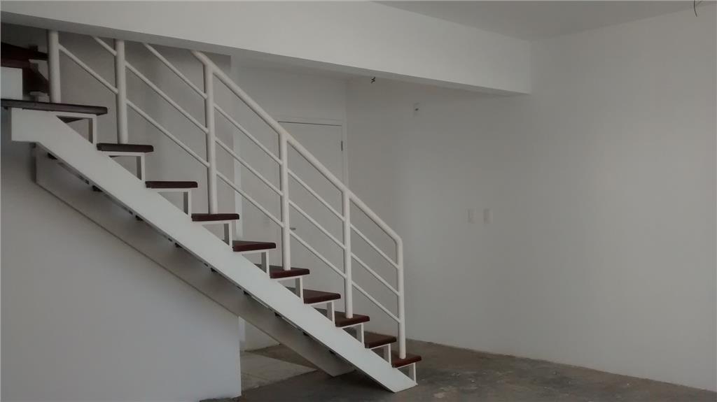 Apartamento Duplex de 2 dormitórios à venda em Jardim Aurélia, Campinas - SP