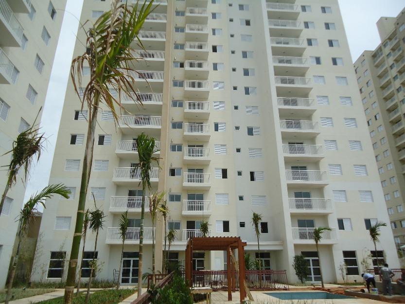 Apartamento de 2 dormitórios à venda em Jardim Aurélia, Campinas - SP