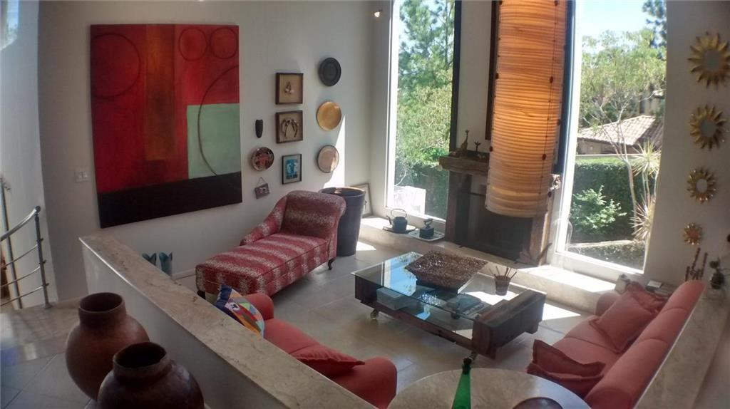 Casa de 4 dormitórios à venda em Alphaville Campinas, Campinas - SP