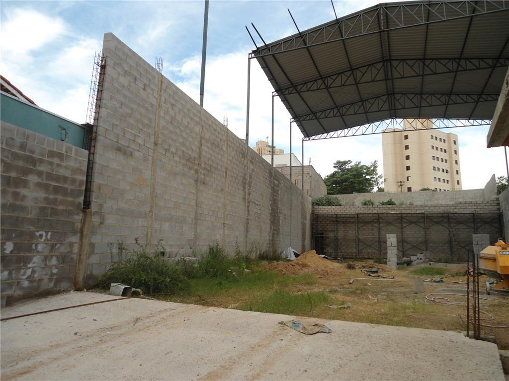 Galpão à venda em Jardim Do Trevo, Campinas - SP
