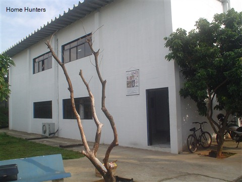 Galpão à venda em Parque Virgílio Viel, Sumaré - SP