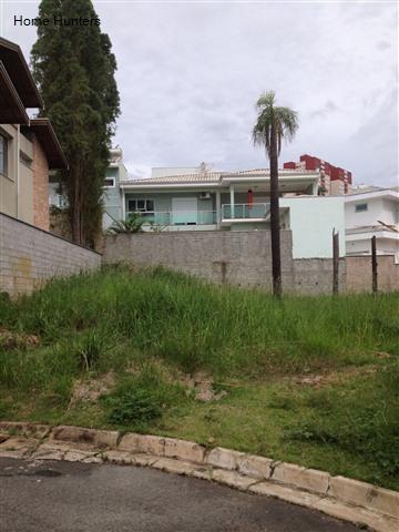 Terreno à venda em Vila Marieta, Campinas - SP
