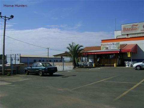 Prédio à venda em Parque Real, Campinas - SP