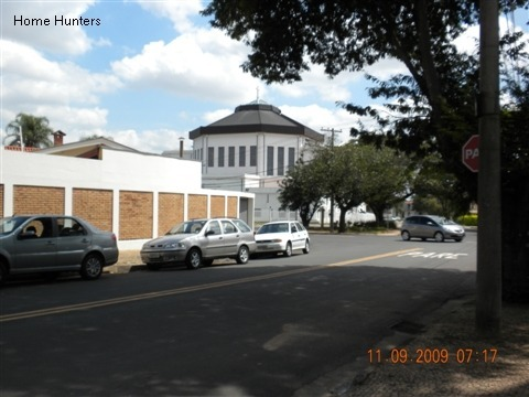 Casa à venda em Nova Campinas, Campinas - SP