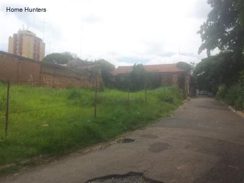 Terreno à venda em Vila Industrial, Campinas - SP