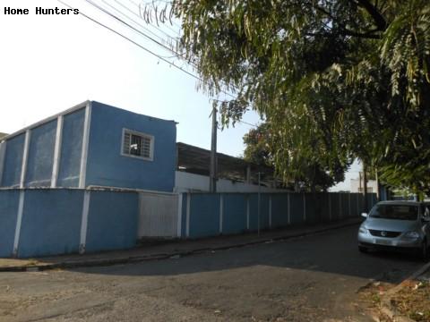 Prédio à venda em Cidade Jardim, Campinas - SP
