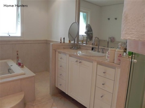 Casa de 6 dormitórios à venda em Alphaville Campinas, Campinas - SP