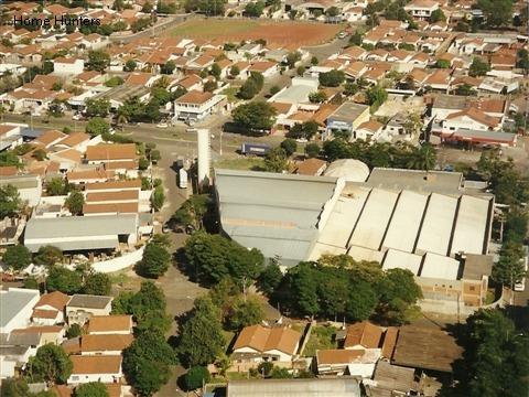 Galpão à venda em Vila Molon, Americana - SP