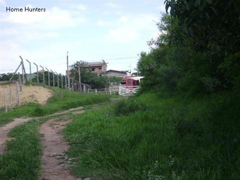 Área à venda em Jardim Ipaussurama, Campinas - SP