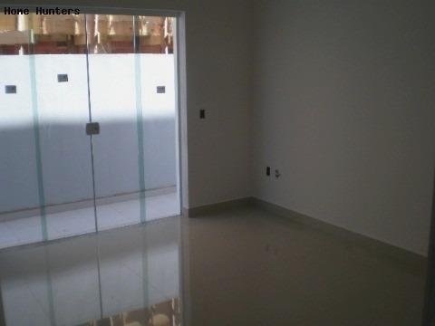 Casa de 4 dormitórios em Parque Brasil 500, Paulínia - SP