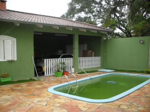 Casa 5 Dorm, Flamboyant, Gravataí (CA0329)
