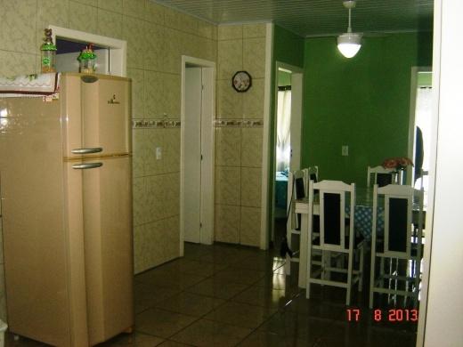 Casa 3 Dorm, Parque dos Anjos, Gravataí (CA0608) - Foto 5
