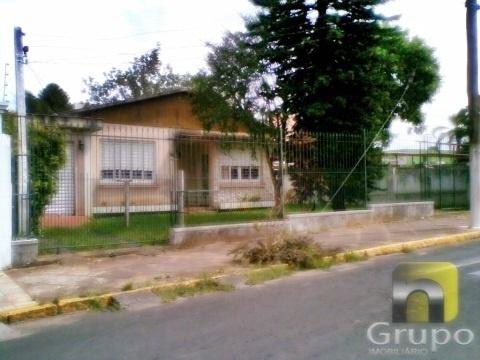 N Grupo - Casa 4 Dorm, Centro, Gravataí (CA0527)