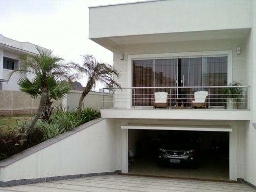 Casa 2 Dorm, Alphaville, Gravataí (CA0224)