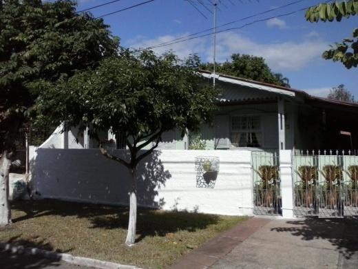 Casa 3 Dorm, Centro, Gravataí (CA0343)